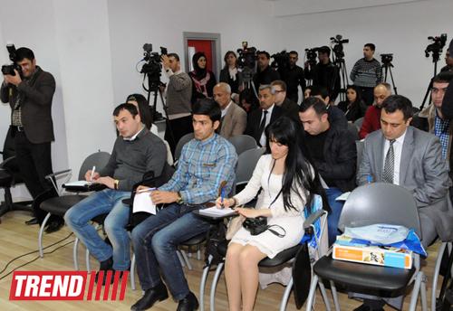 Bakıda II Xəzər Beynəlxalq Su Texnologiyaları sərgi və konfransı keçiriləcək (FOTO)