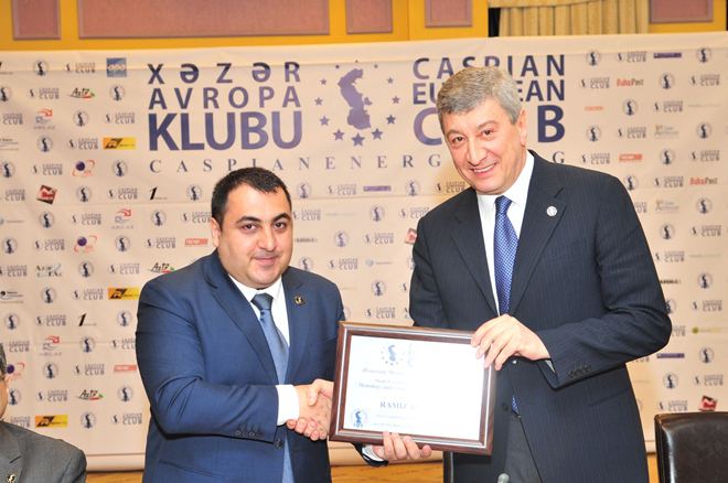 Azerbaijan to create electronic fund for state standards (PHOTO)