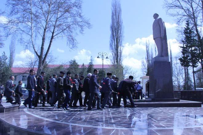 DQİDK cəmiyyətdə dini radikalizm meyillərinin qarşısının alınması tədbirlərini davam etdirir (FOTO)