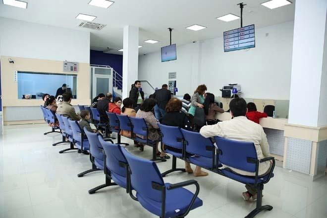 """""""Bank of Baku"""" Gəncədə ikinci filialını açdı (FOTO)"""