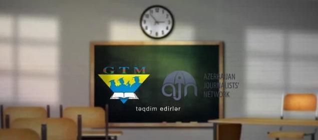 """""""MediaMən"""" Gənclər üçün Jurnalistika Məktəbi layihəsinə start verilir"""