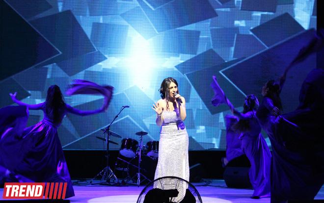 """III """"Univiziya"""" Tələbə Mahnı Müsabiqəsinin yarımfinalı keçirildi (FOTO)"""
