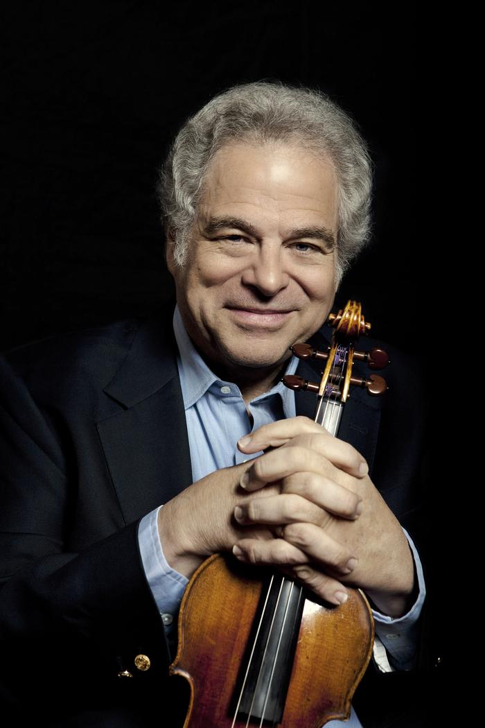 Dünya şöhrətli skripkaçı İtzhak Perlman Heydər Əliyev Mərkəzində konsert verəcək (VİDEO)