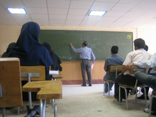 İranda rus dilinin tədrisi təklif olunub