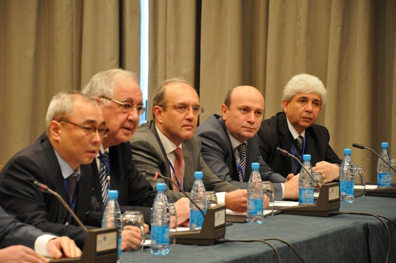 Решения азербайджанской IT-компании внедрены в рамках проекта АБР
