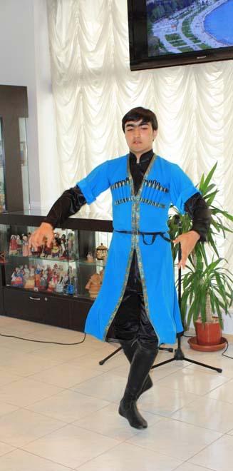 В Баку отметили Всемирный день породненных городов (ФОТО)