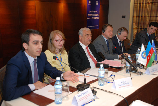 Global financial crisis creates serious obstacles to youth employment (PHOTO)