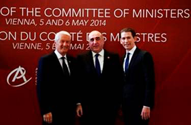 Azerbaijani FM announces country's priorities of CoE Committee of Ministers Chairmanship