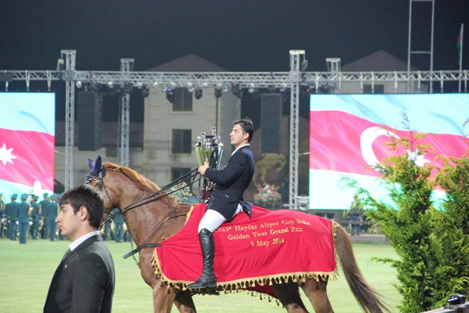 Nar Mobile sponsores International Sport Competition (PHOTO)