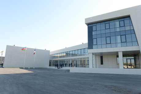 Ilham Aliyev: Azerbaijan-France cooperation covers various areas, strengthens each day