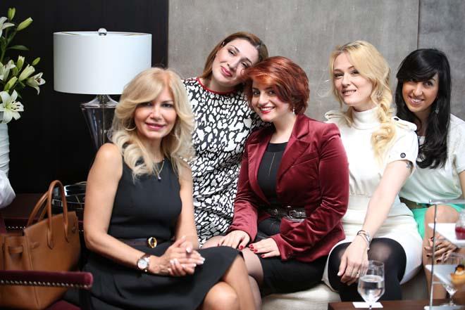 "Fairmont Baku Hotel and Lady.Day.Az. joint project ""FLadies"" charity marathon(PHOTO-VIDEO)"