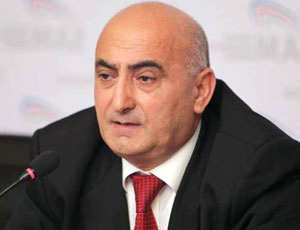 Deputat: Soçi görüşü Azərbaycan-Rusiya münasibətlərini pozmağa çalışan dairələrə cavabdır