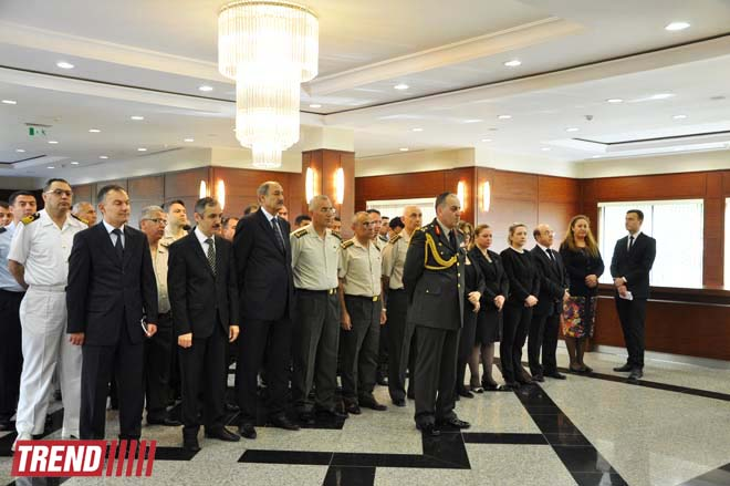 Support of Azerbaijani people – source of power for Turkey (PHOTO)