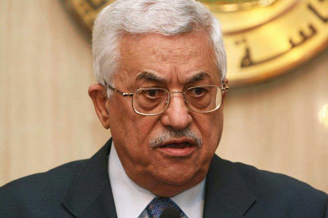 Аббас рассказал о предложении Белого дома объединить Палестину и Иорданию