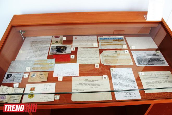 В Амирджаны состоялось открытие реконструированного Дома-музея Саттара Бахлулзаде (ФОТО)