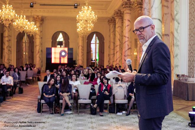 """В Азербайджане пройдет вторая конференция """"Baku HR Experience"""" с участием специалистов из Facebook, Dell и BBC"""