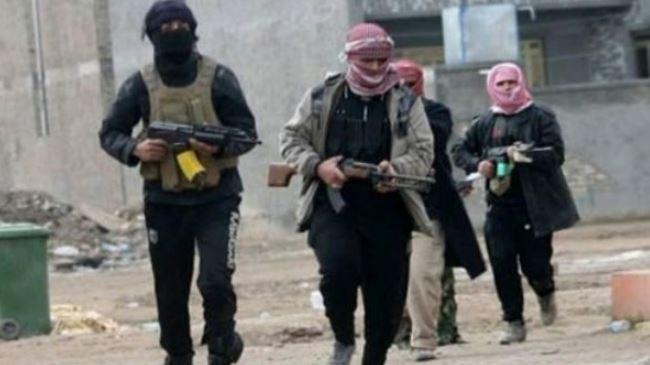 İŞİD Nyu-Yorkdakı terror aktına görə məsuliyyəti üzərinə götürüb