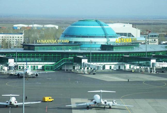 Проблемы стопливом грозят прекращением авиасообщения РФ иКазахстана