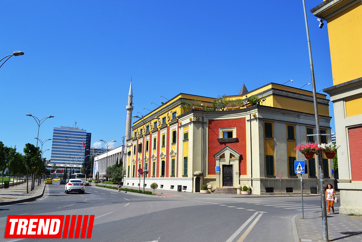 Путешествие в Албанию – город-побратим Гянджи, старейший город Европы  (ФОТО)