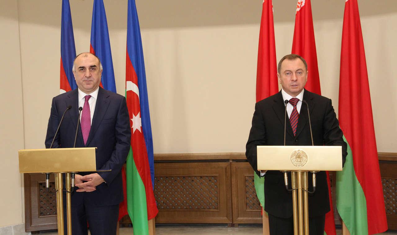 Азербайджан и Беларусь определили направления для расширения экономсотрудничества (ФОТО)