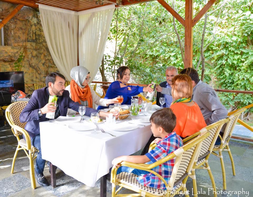 Азербайджанские актеры представили проект, посвященный Гурбан байрамы (ВИДЕО-ФОТО)