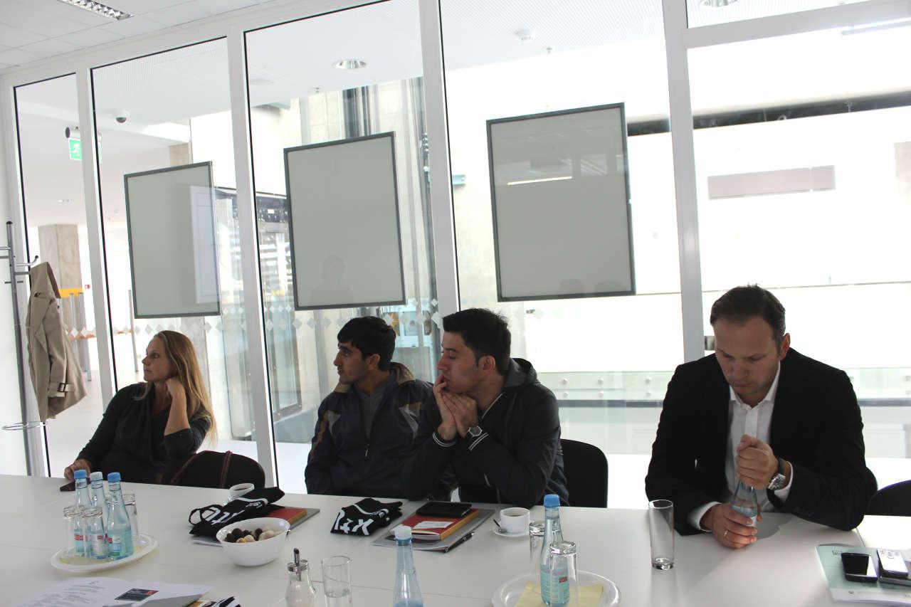 Каунасский технологический университет предлагает образование, соответствующее самым высоким европейским стандартам (ФОТО)