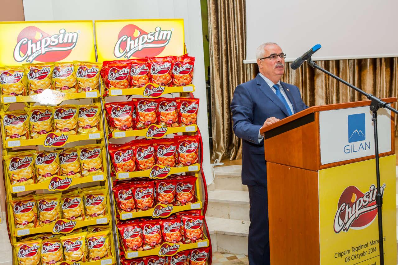 На рынке Азербайджана появился новый бренд «Chipsim» (ФОТО)