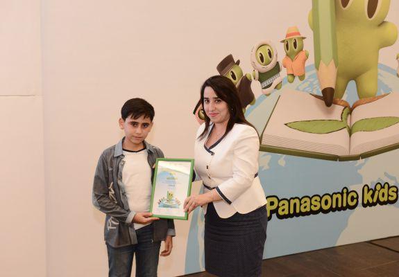 Лейла Алиева: В рамках кампании IDEA предприняты важные шаги в экологической сфере (ФОТО)