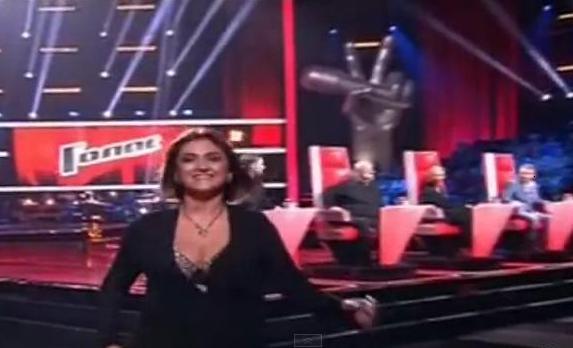 """Азербайджанская певица стала участницей проекта """"Голос"""" на российском телеканале (ВИДЕО-ФОТО)"""