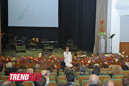 Наргиз Пашаева: Аида Имангулиева была ярким и редким человеком (ФОТО)