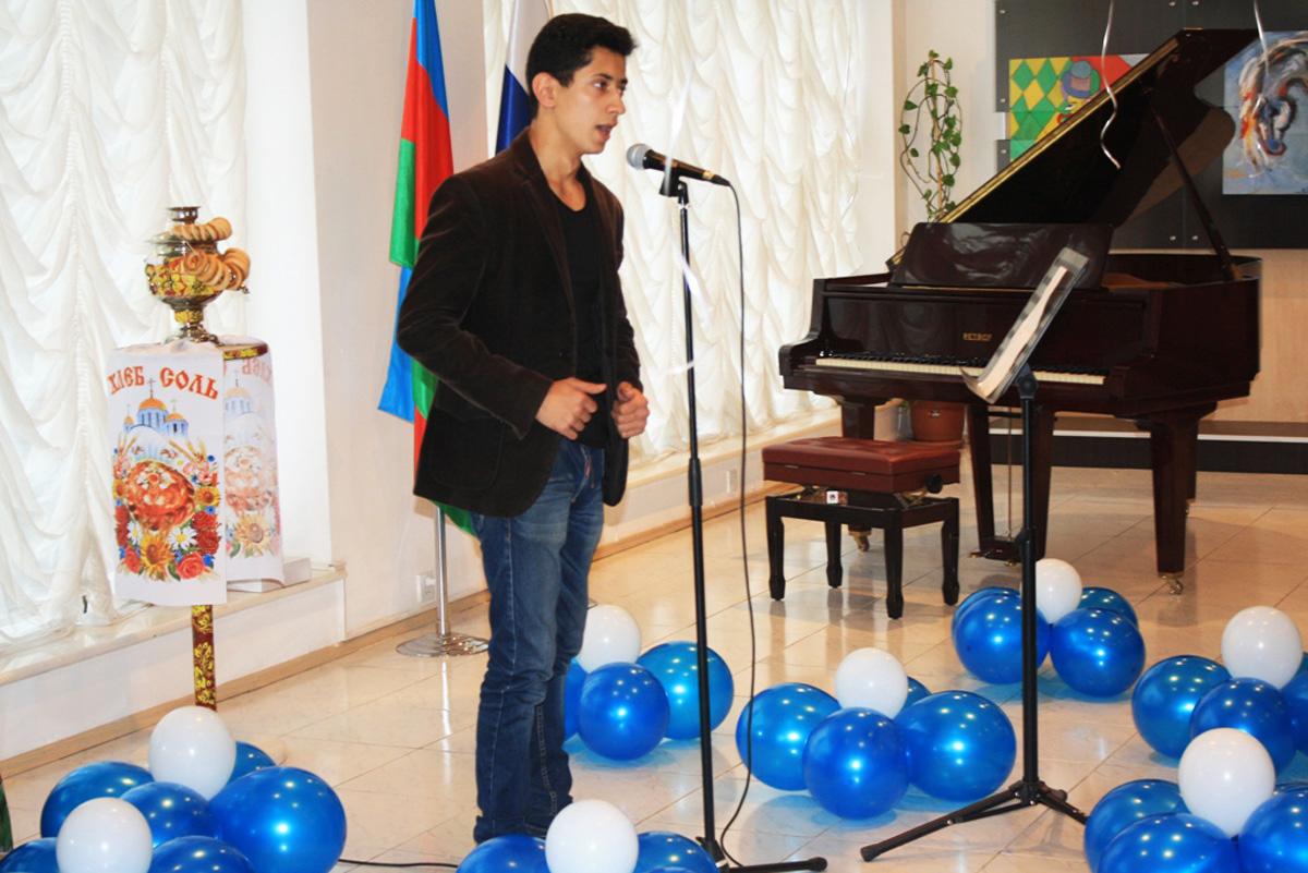 Молодые азербайджанские художники стали победителями двух международных конкурсов (ФОТО)