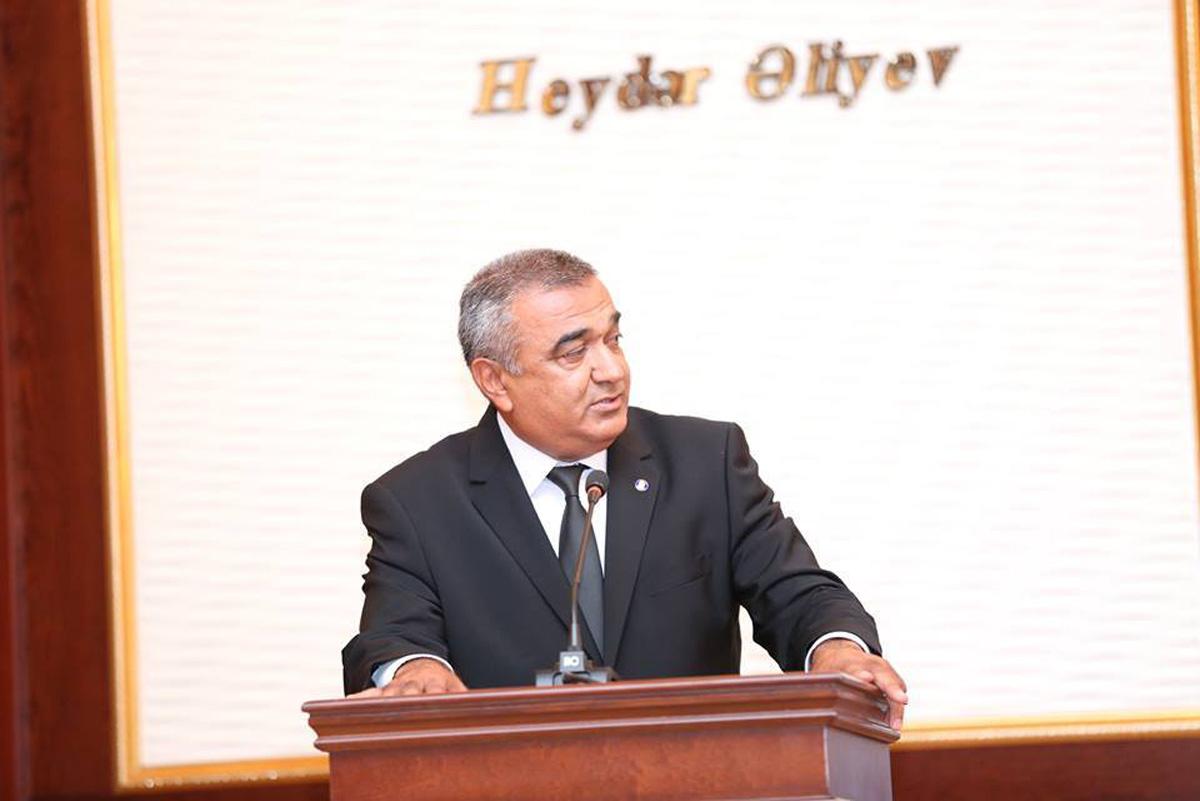 Nizami Hacıyev Ümumilli Lider Heydər Əliyevin miras qoyduğu siyası kursa sadiqliyi ilə seçilir  - ÖZƏL