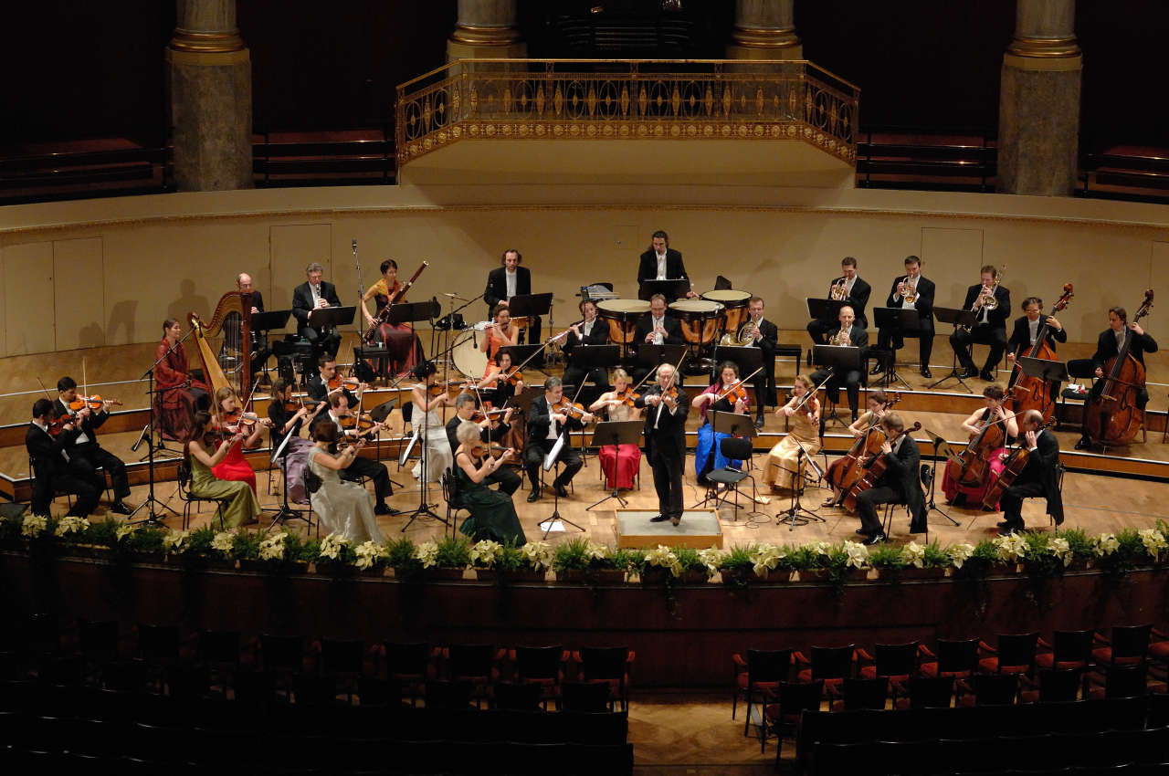 В Центре Гейдара Алиева пройдет концерт Венского Штраус-Фестиваль Оркестра (ФОТО)