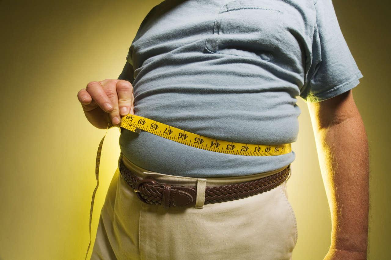 Ожирение оказалось полезным для психики