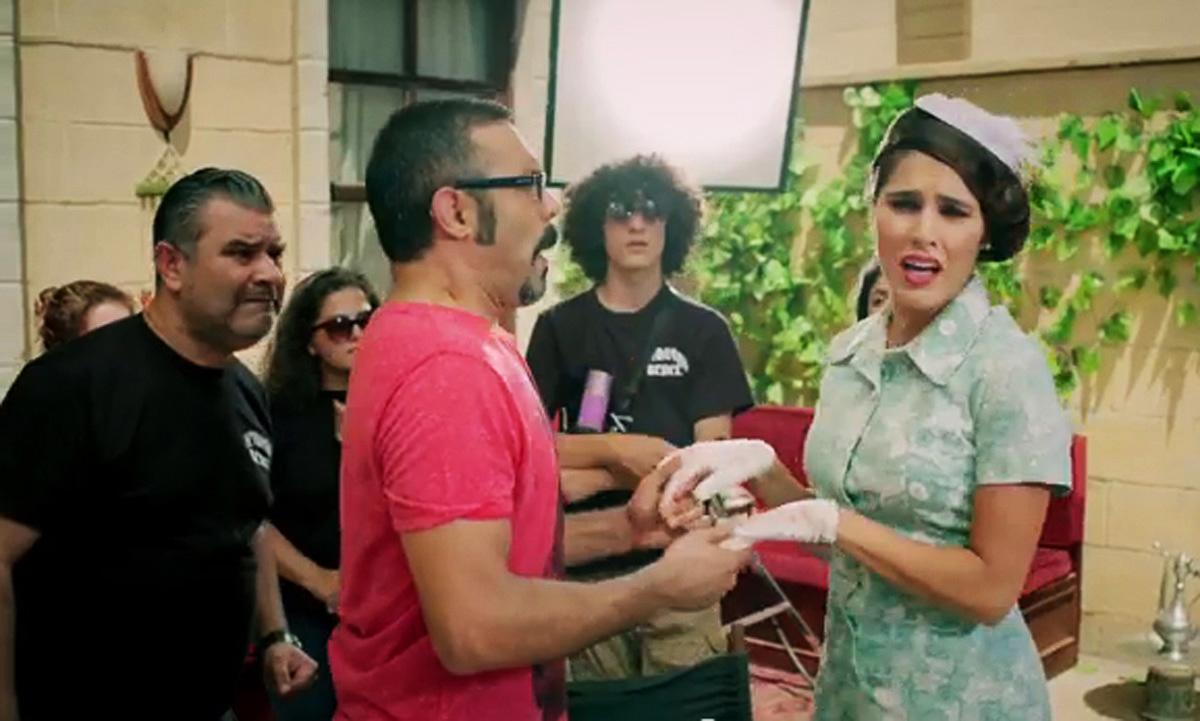 В Баку состоится премьера фильма турецкого актера и режиссера Толги Четина (ВИДЕО-ФОТО)