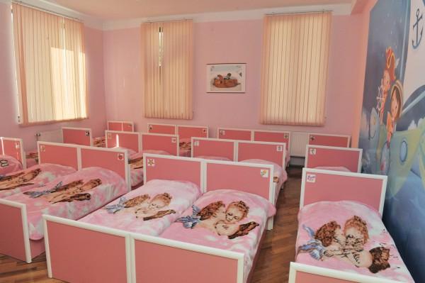 В Гяндже состоялось открытие яслей-детсада номер 2 (ФОТО)