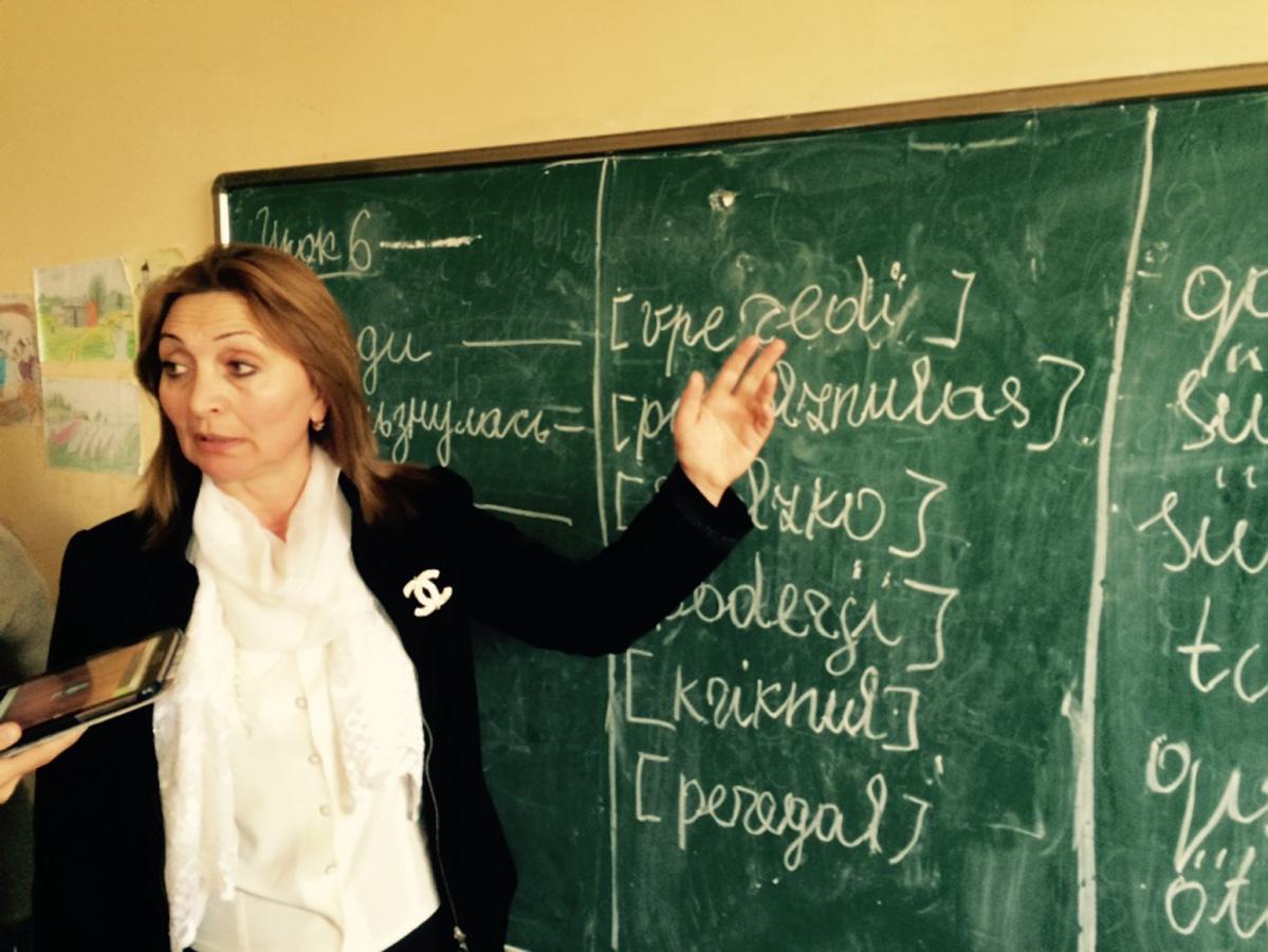 Представители азербайджанских СМИ вновь посетили фронтовую зону (ФОТО)
