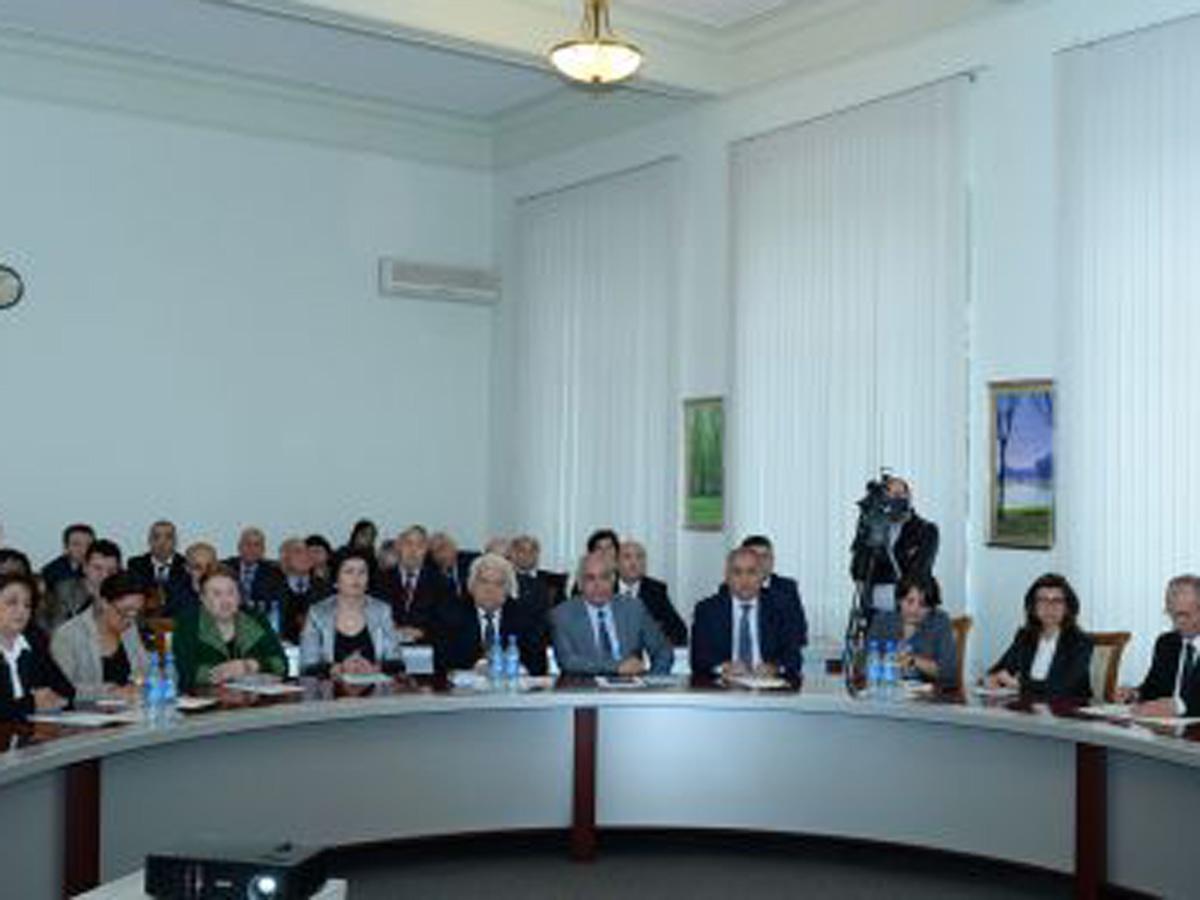 Рамиз Мехтиев: Азербайджан является уникальной страной на постсоветском пространстве, которая эффективно интегрируется в мировую экономику  (ФОТО)