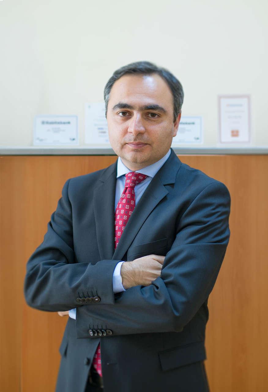 """Назначен новый предправления азербайджанского """"Rabitabank"""""""