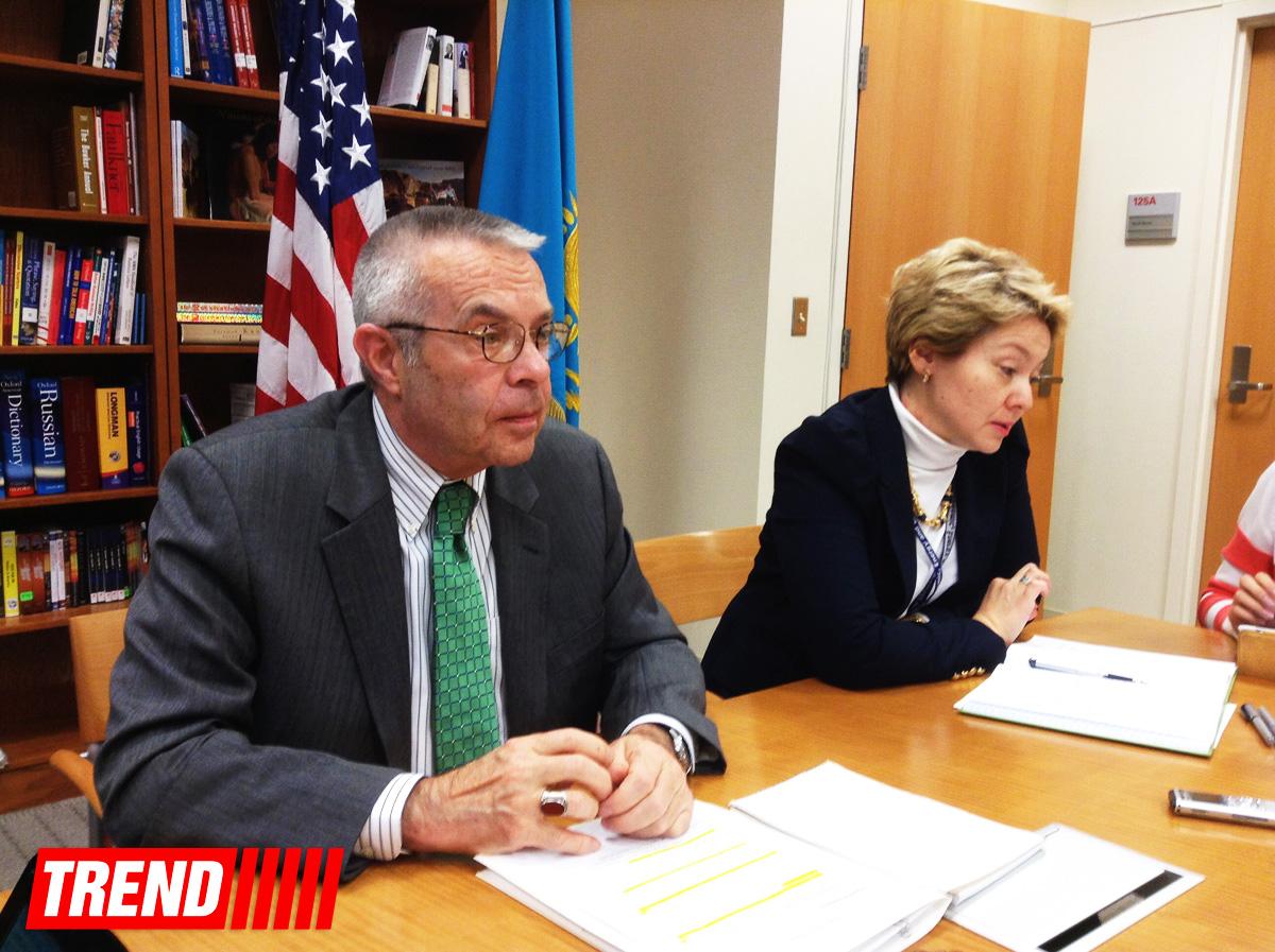 Санкции США против России не повлияют на отношения с другими странами - госдеп (ФОТО)