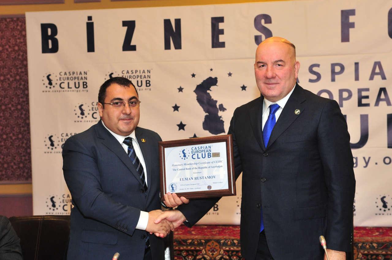 Азербайджан нацелен на капитализацию нефтяных доходов в ненефтяной сфере экономики в ее самой эффективной форме
