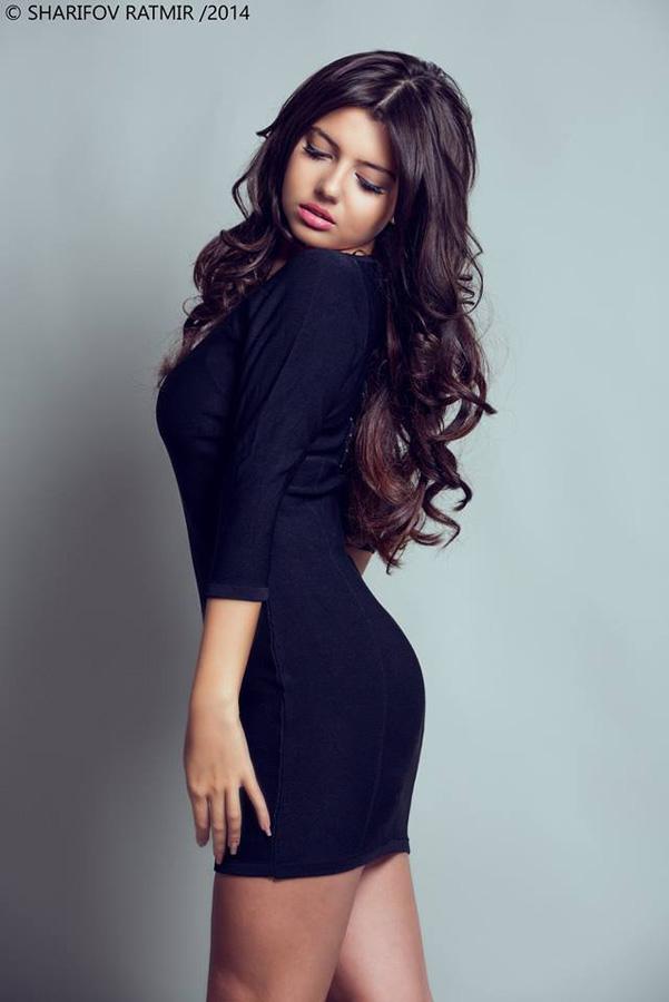 "Определена представительница Азербайджана на конкурсе ""Miss Model of the World 2014"" (ФОТО)"