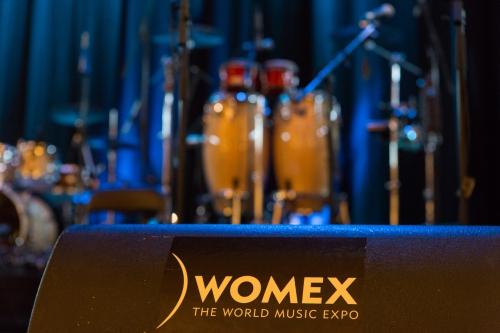 """Азербайджан успешно представлен на международной музыкальной выставке """"Womex"""" (ФОТО)"""
