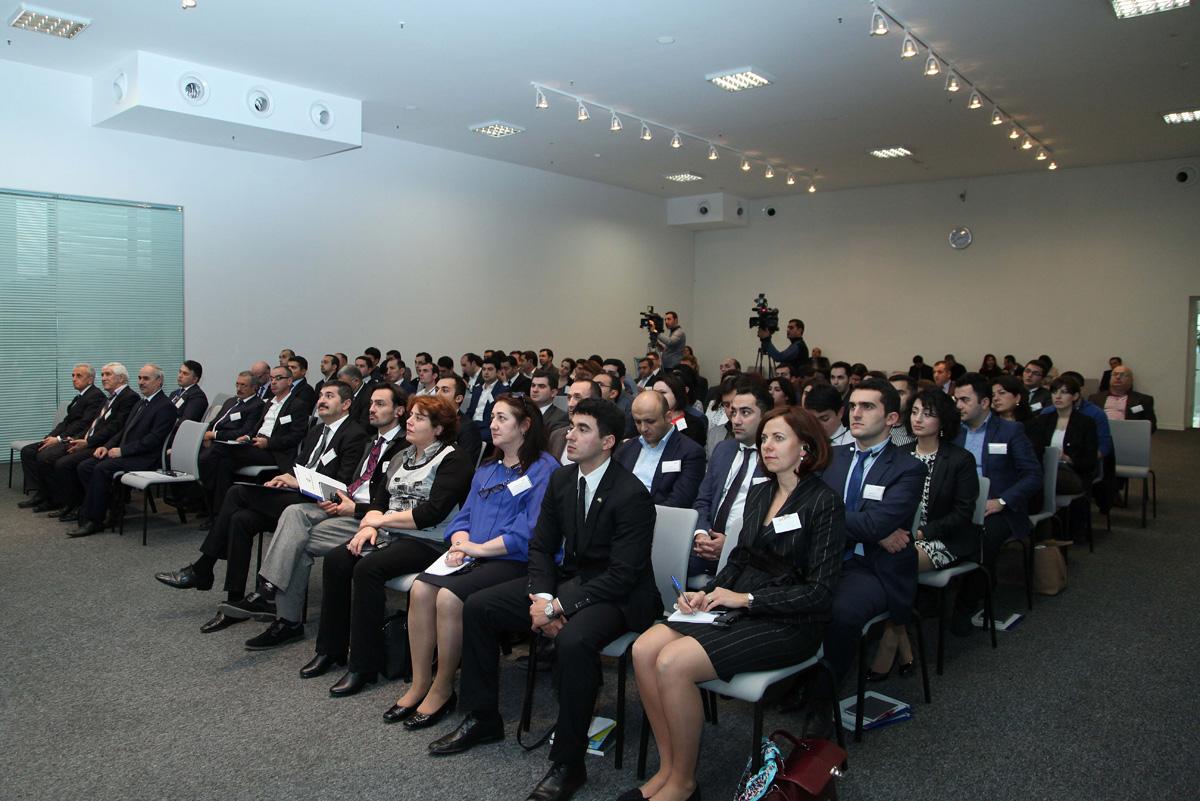 Между Азербайджаном и Германией есть большой потенциал для развития взаимных инвестиций - посол (ФОТО)