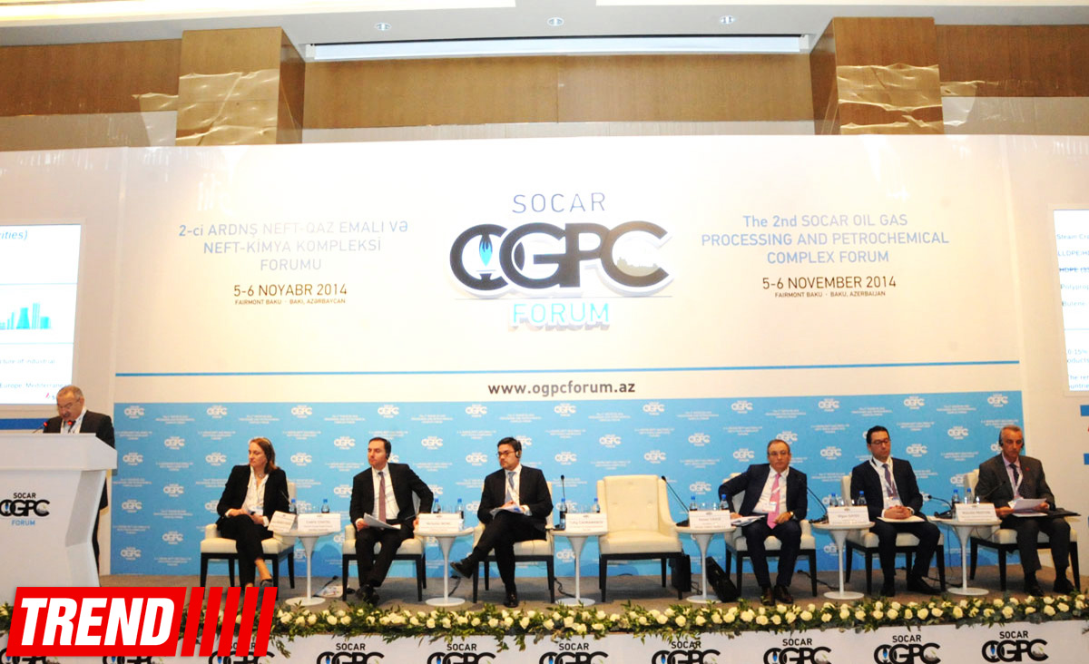 SOCAR says OGPC one of its most important, strategic projects (PHOTO)