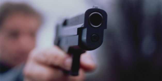 Texasda ATIŞMA - 8 nəfər öldü