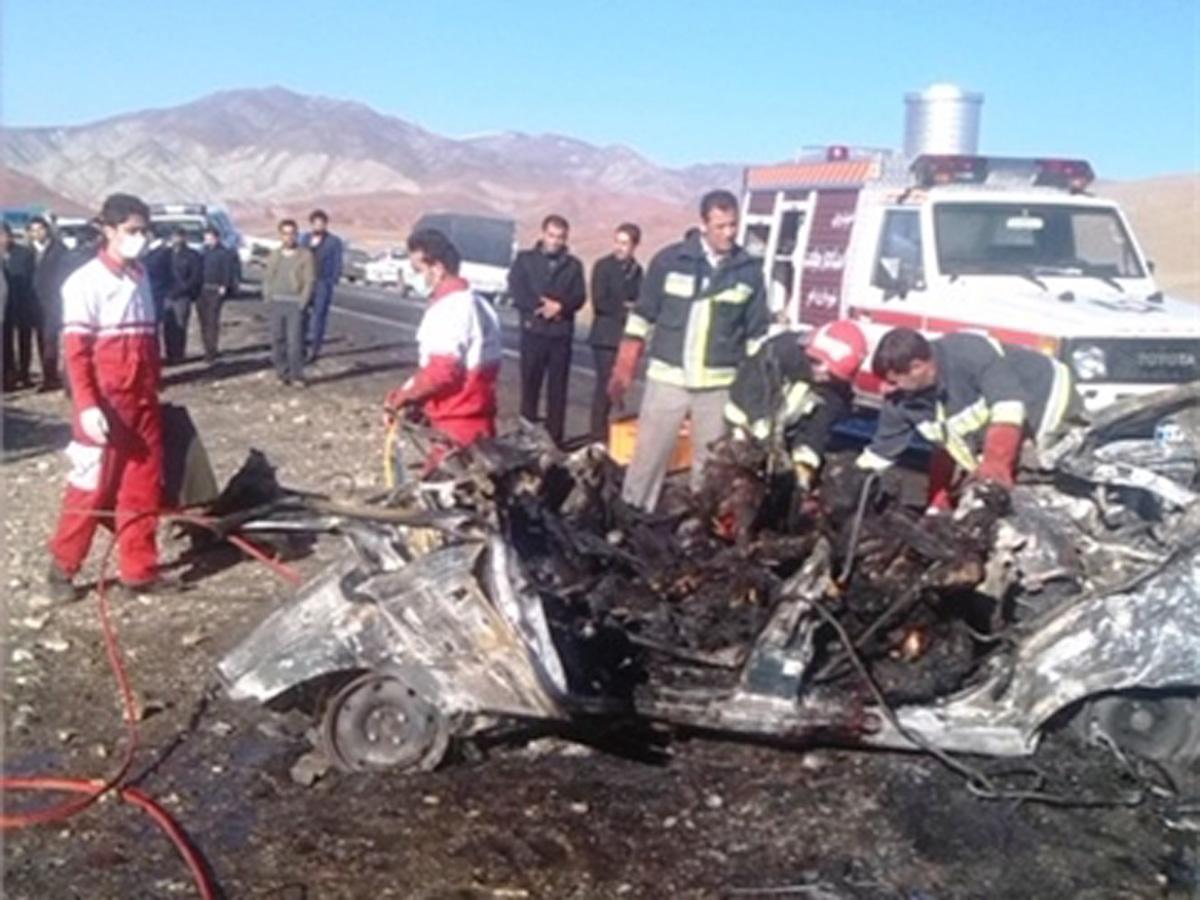 Car Accident Nov   Georgia