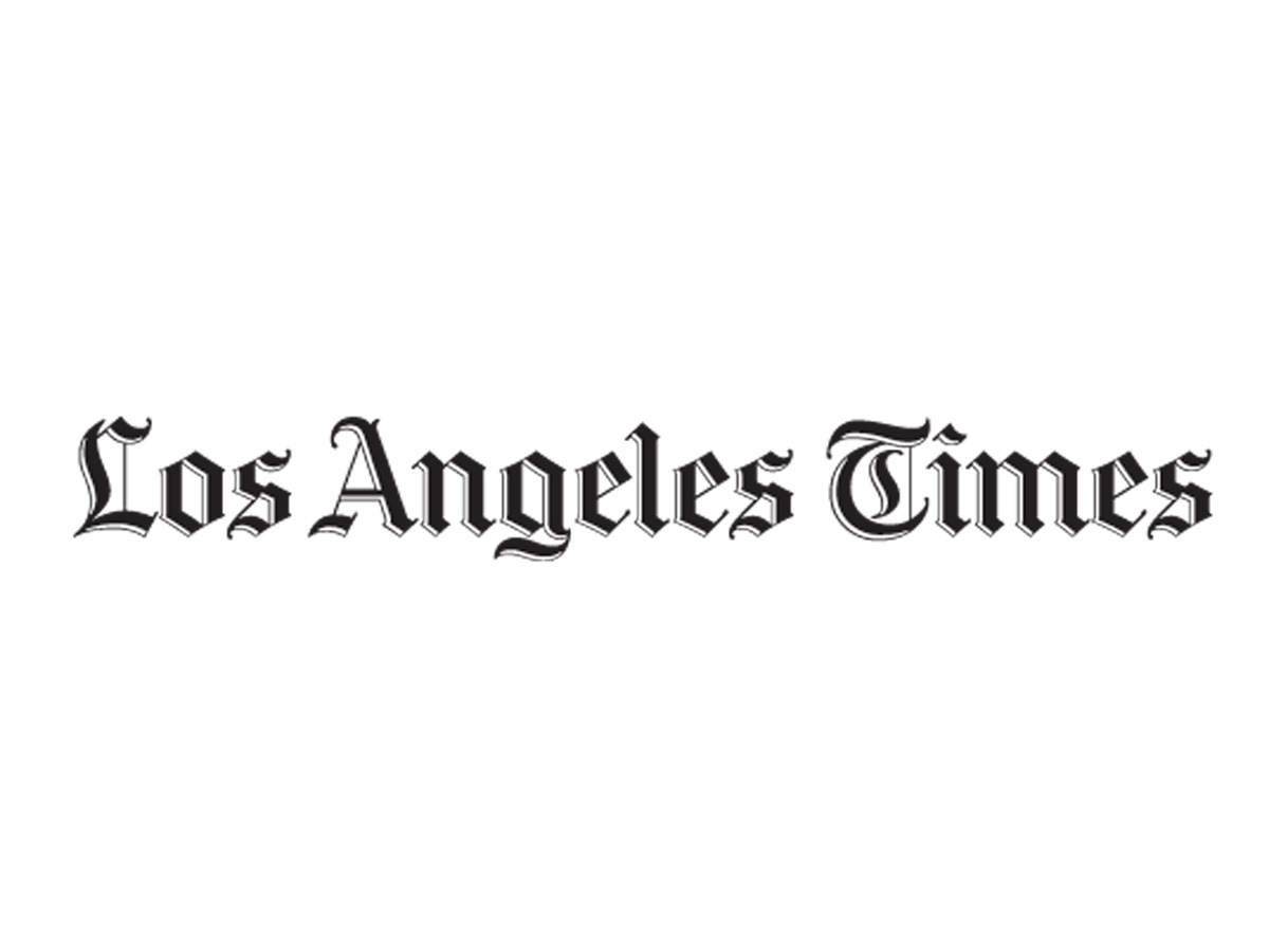 Billionaire Patrick Soon-Shiong to Buy LA Times