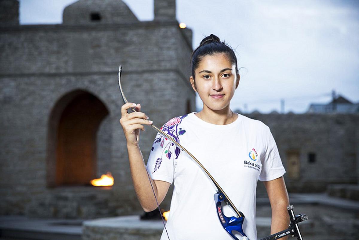 Baku 2015 European Games announces first Azerbaijani  Athlete Ambassadors (PHOTO)