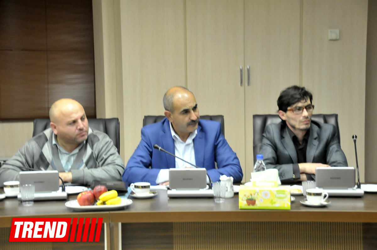 Urmia lake may be restored: Iran invites foreign experts to help (PHOTO)